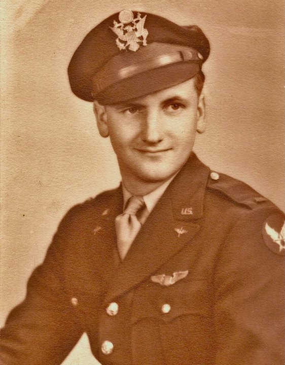 My Father in World War II